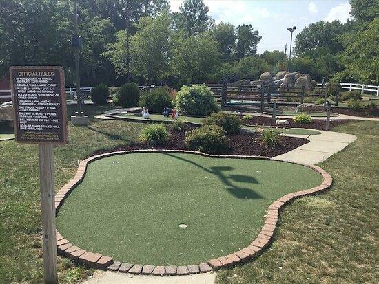 Rock River Lanes & King Pin Adventure Golf