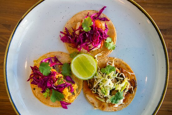 The best Fish Tacos!