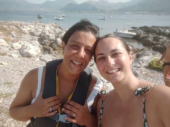 Excursioni in Barca Con Tony