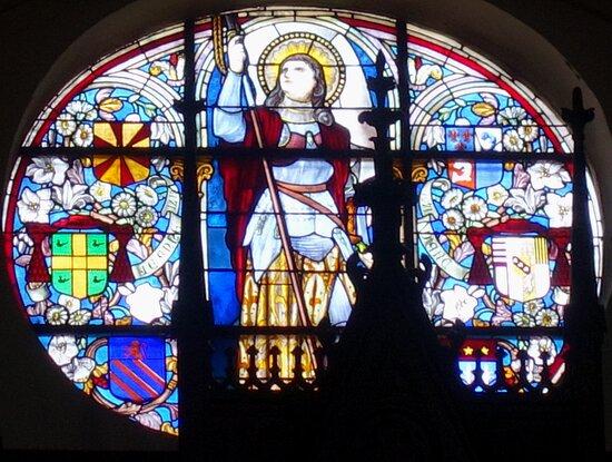 Paroisse Saint-Martin de Meudon