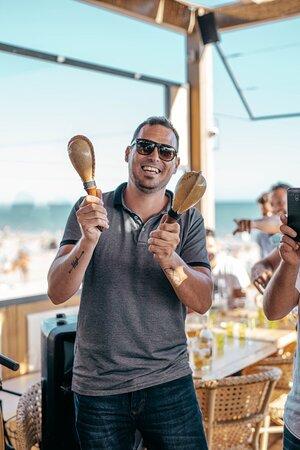 Azúcar de Cuba Beach Bar Rota - Cádiz