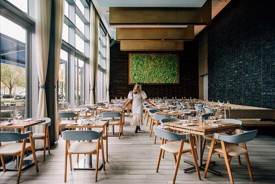 Halifax - Dining Room