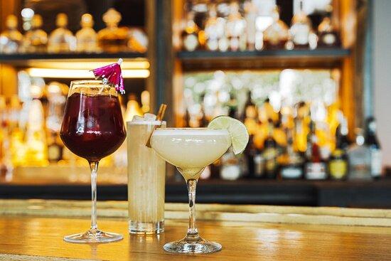 Halifax - Cocktails