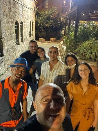 The best guide in Jerusalem