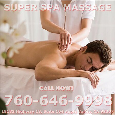 Super Spa Massage