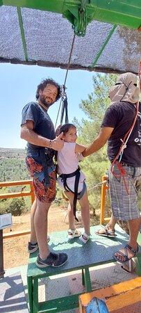 Visite des Monts de Judée avec son guide francophone David Mansour