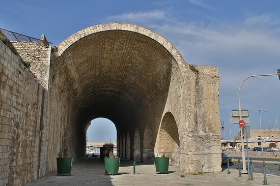 Venetian Shipyards