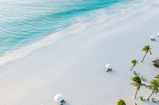 Bucuti & Tara Beach Resort Aruba