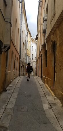 Small-Group Walking Food Tour in Aix-en-Provence 사진