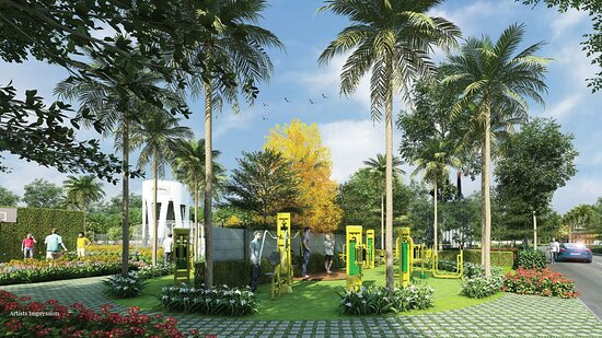 It's a township developed by the Prestige group situated in Ittangur. Further, this township is designed by professional architects with an added list of excellent features and amenities. The housing project is located near the IT hubs of East Bangalore, which is the most preferred location, especially for residential purposes  https://prestigegreatacress.blogspot.com/2021/08/prelaunching-residential-townships-in.html