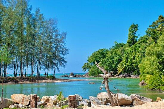 Beach - Εικόνα του Kalima Resort and Villas Khao Lak, Κάο Λακ - Tripadvisor