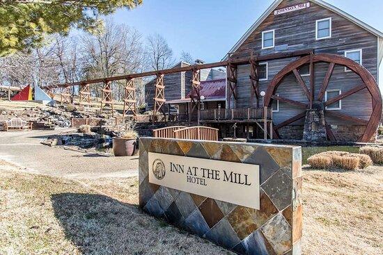In at the Mill with access to popular attractions