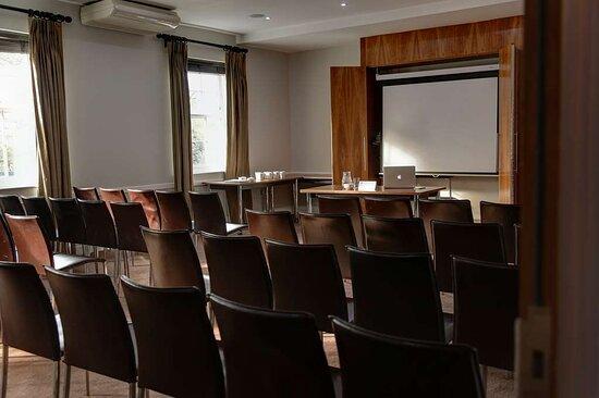 aston hall hotel meeting space