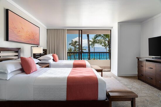 Ocean View One-Bedroom Suite