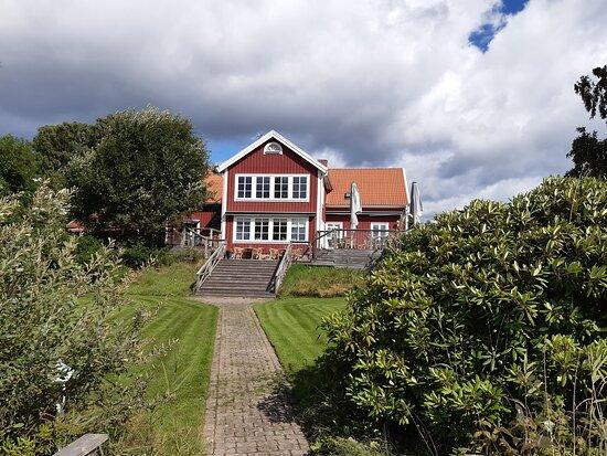 Wärdshus Ramkvilla in Småland