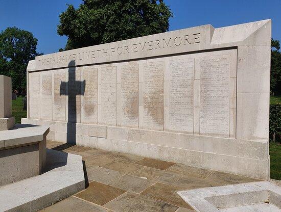 Nottingham General Cemetery
