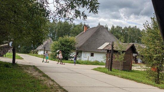 Украинский уголок