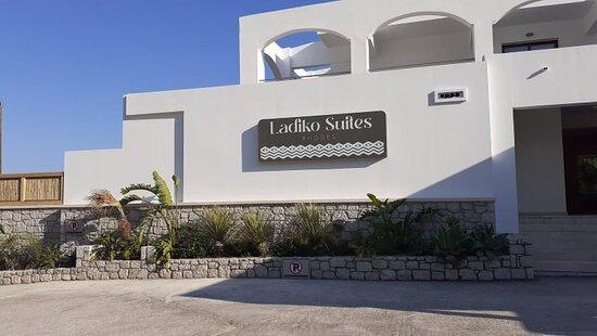 LADIKO SUITES.