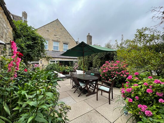 Charming B&B in the heart of Painswick!