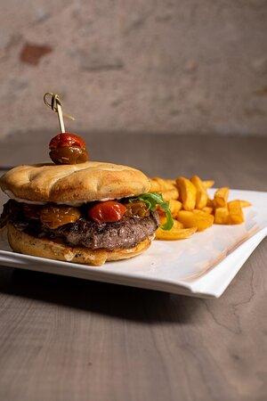 Burger Scelta