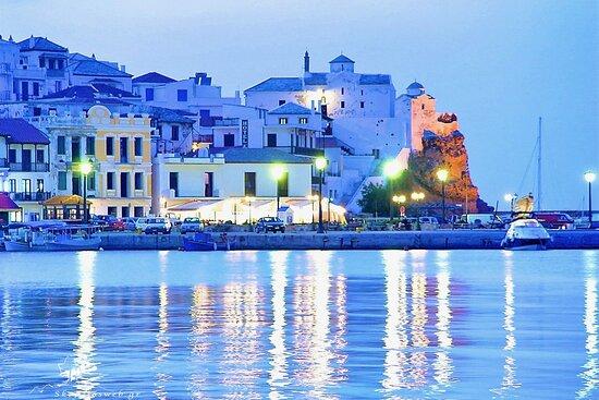 Σκόπελος (Χώρα) Φωτογραφία