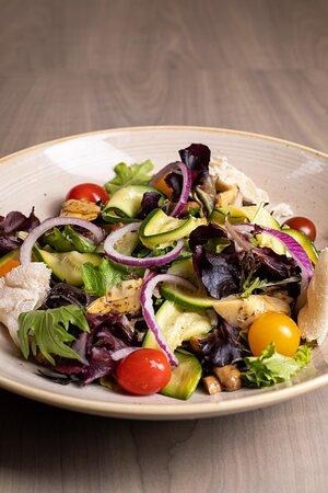 Salade Scodella