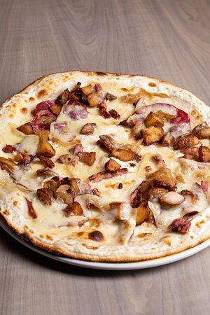 Pizza Alpage