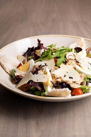Salade Caesario
