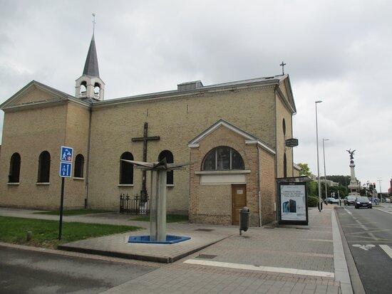 Chapelle Notre-dame-des-dunes