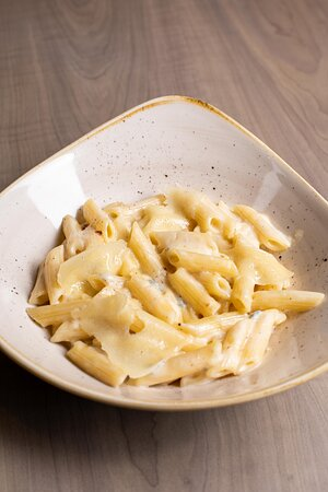 Pasta 3 fromages italiens