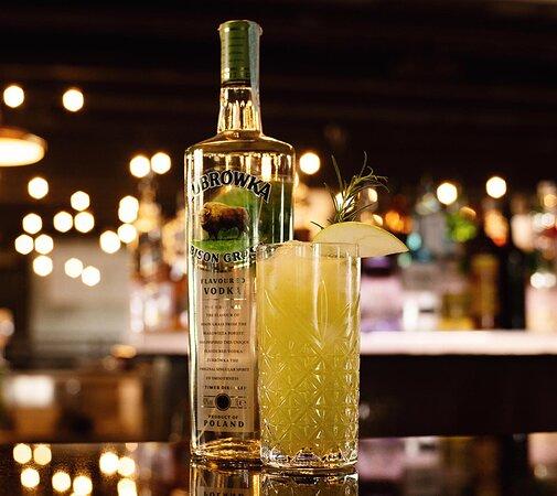 cocktails speciali