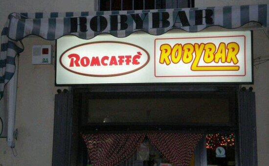 Montebuono, Ιταλία: RobyBar