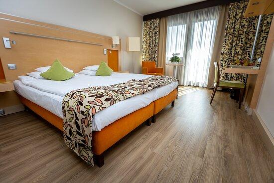 Premium Style room