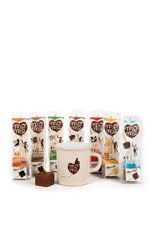 Hot Chocolate 59,- CZK