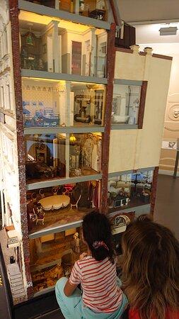 Государственный музей истории г. Санкт-Петербурга в Комендантском доме