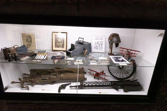 Boleto de admisión Musee Somme 1916: Musée Somme 1916