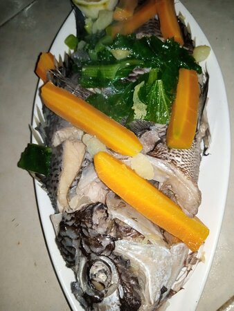 Mbeya, Tanzania: Fish (sato) soup it's available anytime @501soulfood  Tsh 25000-30000 tsh,it depend how big the fish is. 0754 644 777,0716059344 (for pre order)