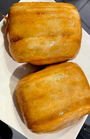 Pan Chino / Chinese Bread