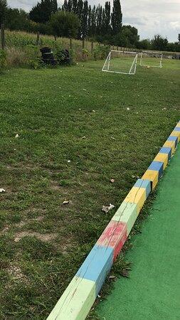 Detsky park Kolorka Kinderspielplatz Kolorka