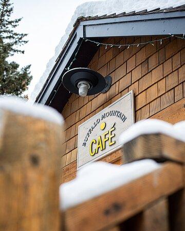 Buffalo Mountain Cafe