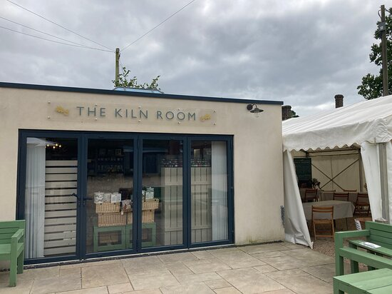 2.  The Kiln Room, Flimwell, East Sussex