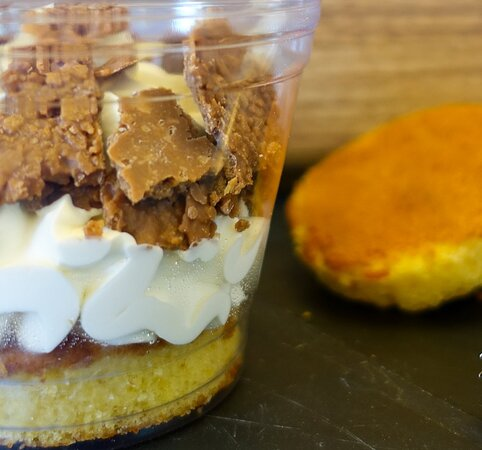 Dessert Leffie