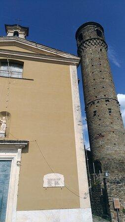 Torre di Caprigliola.