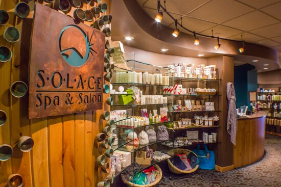 Solace Spa & Salon At Big Sky Resort