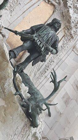 Fontana del re Mattia