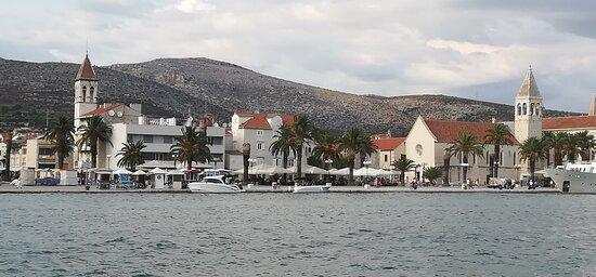 Promenade (centre)