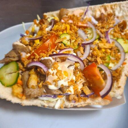 best kebab ever ;p