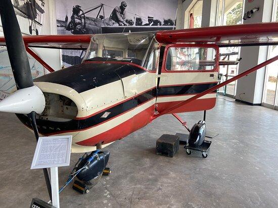 Mississippi Aviation Heritage Museum