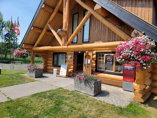 South Cariboo Visitor Centre