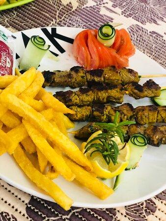 Restaurant Marhba